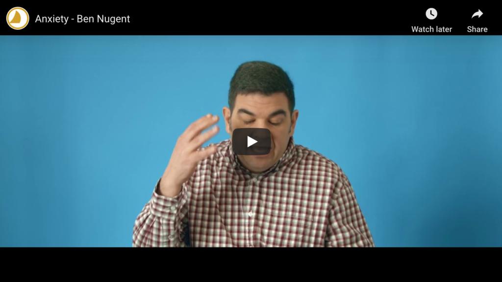 Ben Nugent Digital NavNight Video